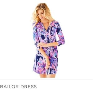 Lilly Pulitzer Bailow Dress